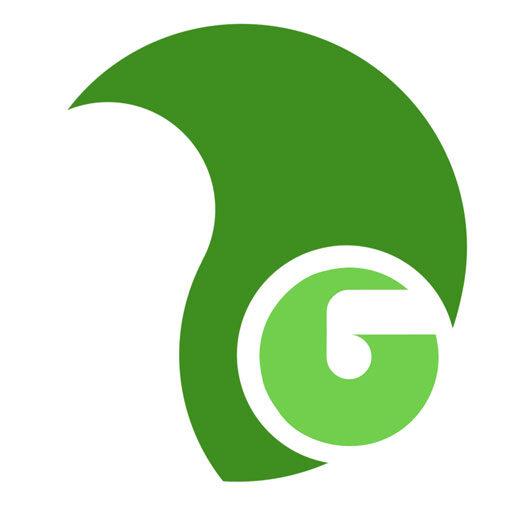 Thinking Green logo